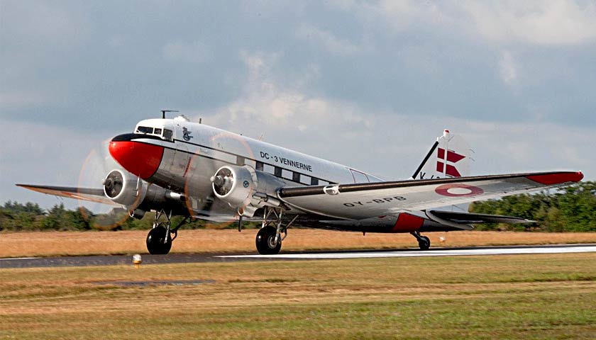 Transport aircraft Li-2: the history of one assembly 4